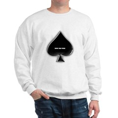 Of Spades Sweatshirt