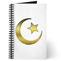 Gold Star and Crescent Journal
