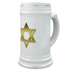 Gold Star of David Stein
