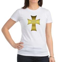 Golden Cross Junior Jersey T-Shirt