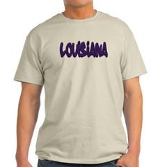 Louisiana Graffiti Classic T-Shirt