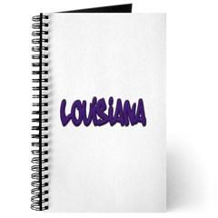 Louisiana Graffiti Journal