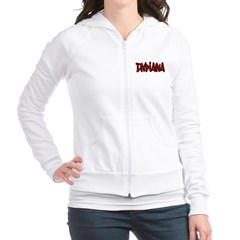 Indiana Graffiti Junior Zip Hoodie