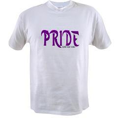 Pride Logo Value T-shirt