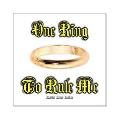 One Ring Posters