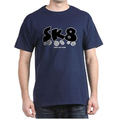 SK8 Dark T-shirt