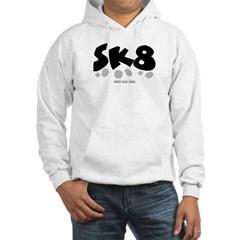 SK8 Hooded Sweatshirt