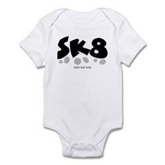 SK8 Infant Bodysuit