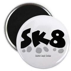 SK8 Magnet