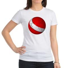 Scuba World Junior Jersey T-Shirt