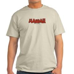 Hawaii Graffiti Classic T-Shirt