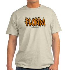 Florida Graffiti Classic T-Shirt