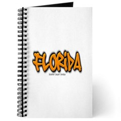 Florida Graffiti Journal