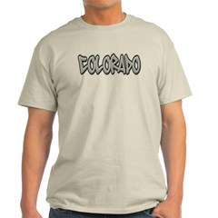 Colorado Graffiti Classic T-Shirt