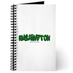 State of Washington Graffiti Journal