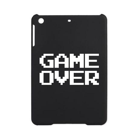 Game Over iPad Mini Case