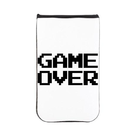 Game Over Kindle Sleeve