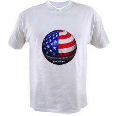 American Golf Value T-shirt