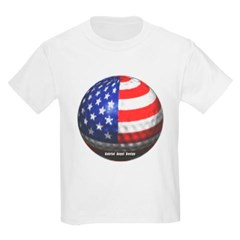 American Golf Youth T-Shirt by Hanes