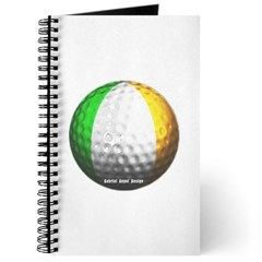 Ireland Golf Journal