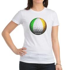 Ireland Golf Junior Jersey T-Shirt