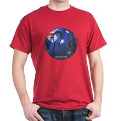 Australia Soccer Dark T-shirt