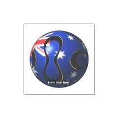 Australia Soccer Large Posters