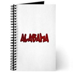 Alabama Graffiti Journal