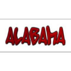 Alabama Graffiti Posters