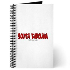The State of South Carolina Graffiti Journal