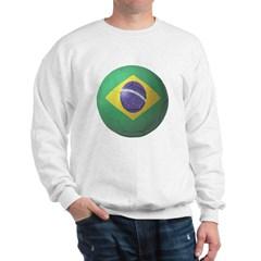 Brazil Soccer Sweatshirt