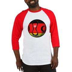 Germany Soccer Baseball Jersey T-Shirt