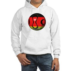 Germany Soccer Hooded Sweatshirt
