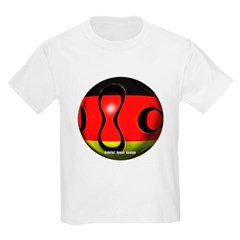 Germany Soccer Youth T-Shirt by Hanes