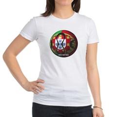 Portugal Soccer Junior Jersey T-Shirt