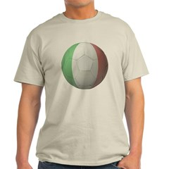 Italy Soccer Classic T-Shirt