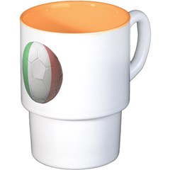 Italy Soccer Coffee Cups