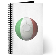 Italy Soccer Journal