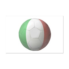Italy Soccer Small Posters