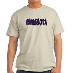 Minnesota Graffiti Classic T-Shirt