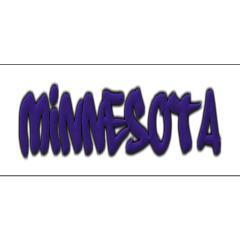 Minnesota Graffiti Posters
