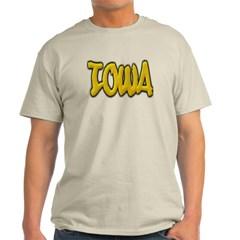 Iowa Graffiti Classic T-Shirt