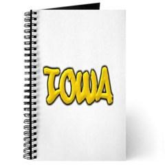 Iowa Graffiti Journal