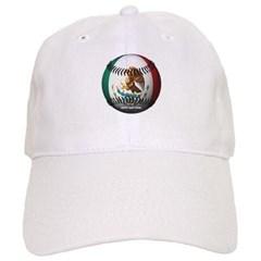 Mexican Baseball Baseball Cap