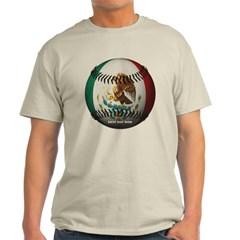 Mexican Baseball Classic T-Shirt