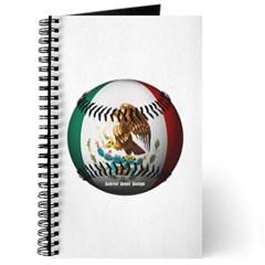 Mexican Baseball Journal