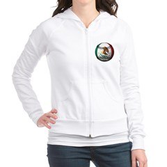 Mexican Baseball Junior Zip Hoodie