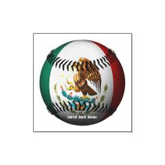 Mexican Baseball Large Posters
