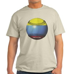 Colombia Baseball Classic T-Shirt