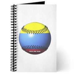 Colombia Baseball Journal